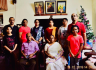 F0009 - P Jacob Thomas Family
